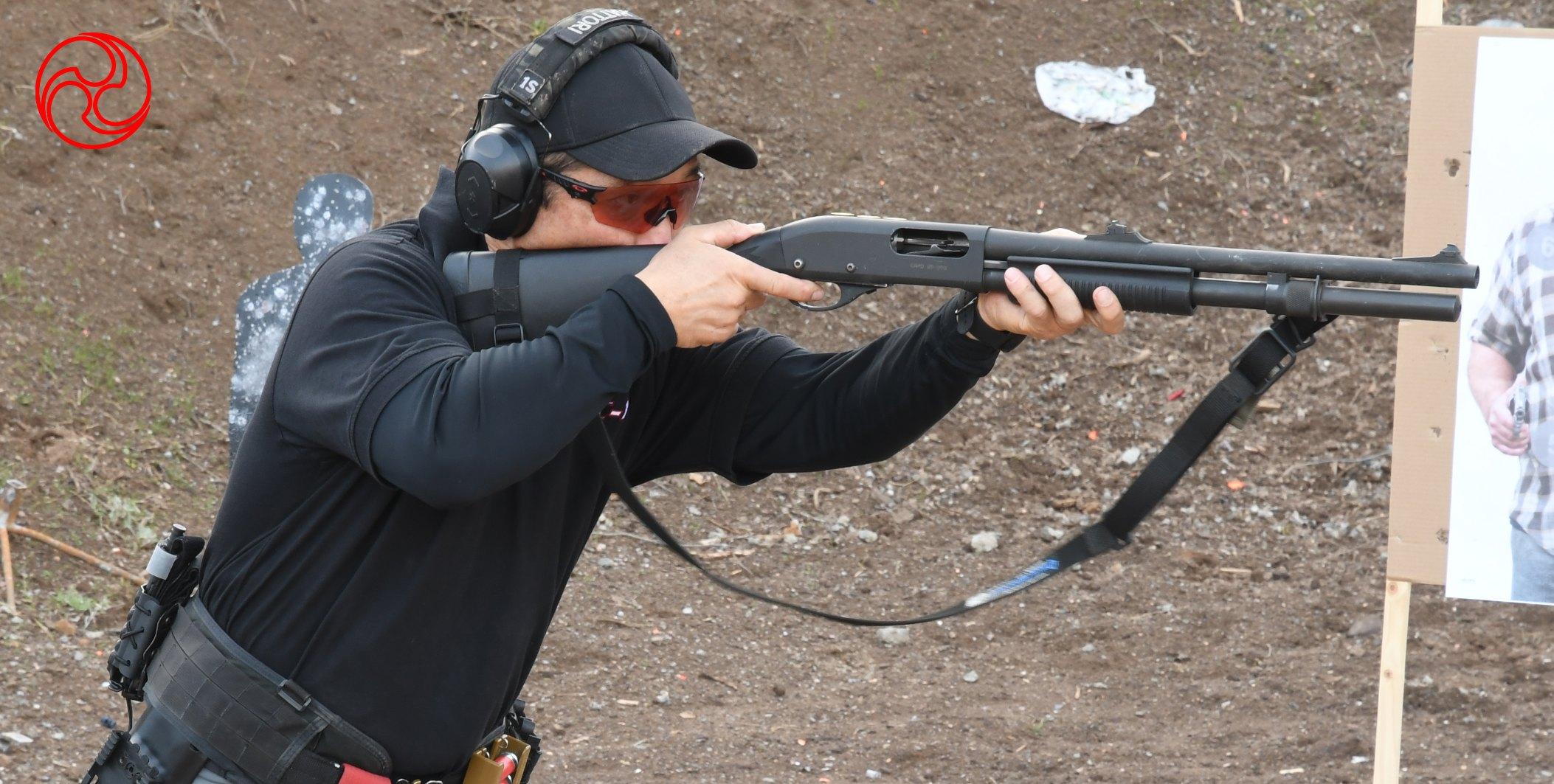 TAC-1 Pistol-II(B)