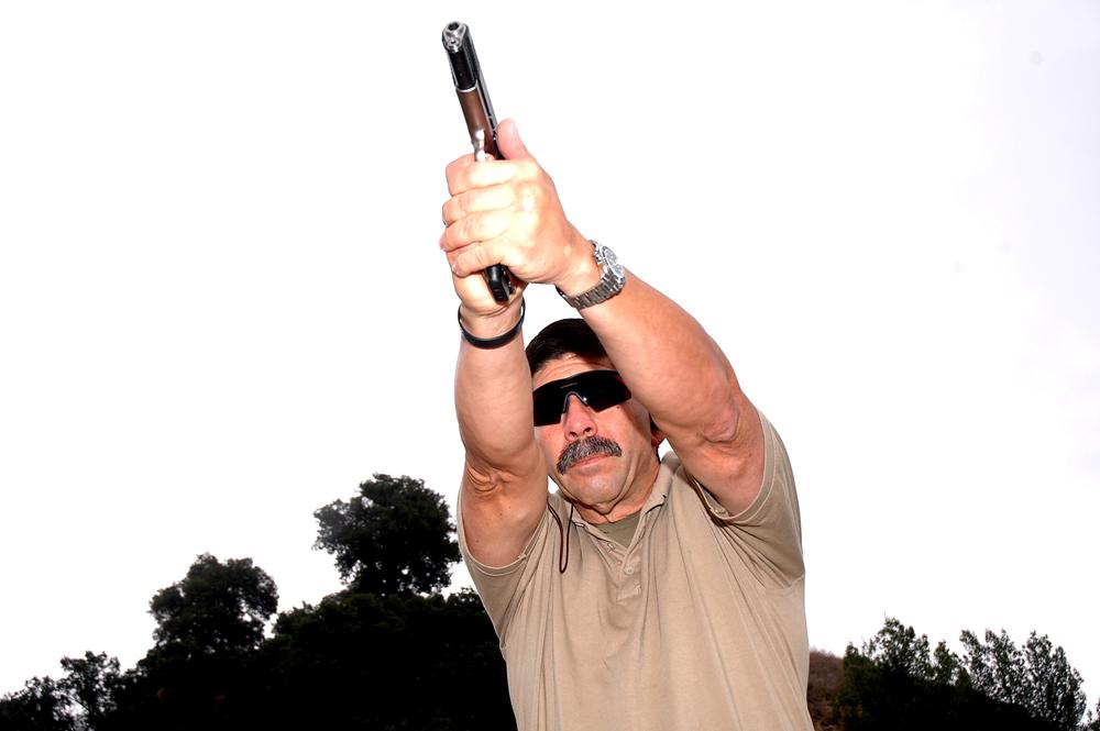 TAC-1 Pistol-I(b)